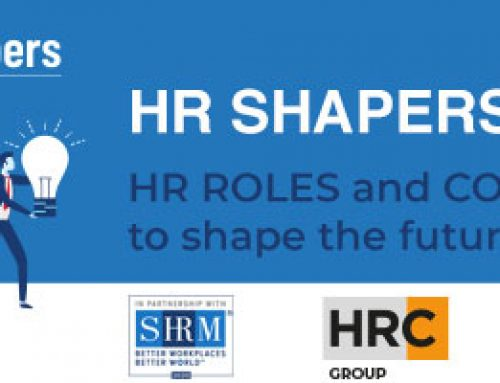 """Pulse Survey """"Shaping HR Competencies in the New Normal"""""""