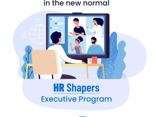 Join the HR Shapers Executive Program